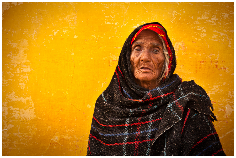 Faces of Rajasthan #2